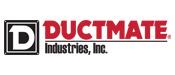 Ductmate DCL elbows pipe metal