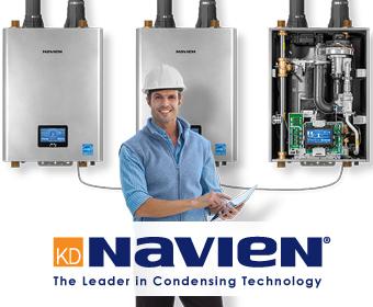 Navien professional training