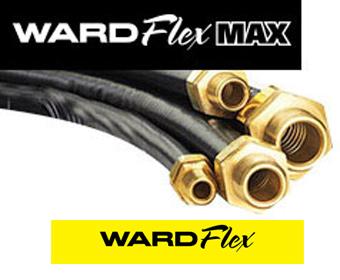 Wardflex CCST Gas Pipe Flexible