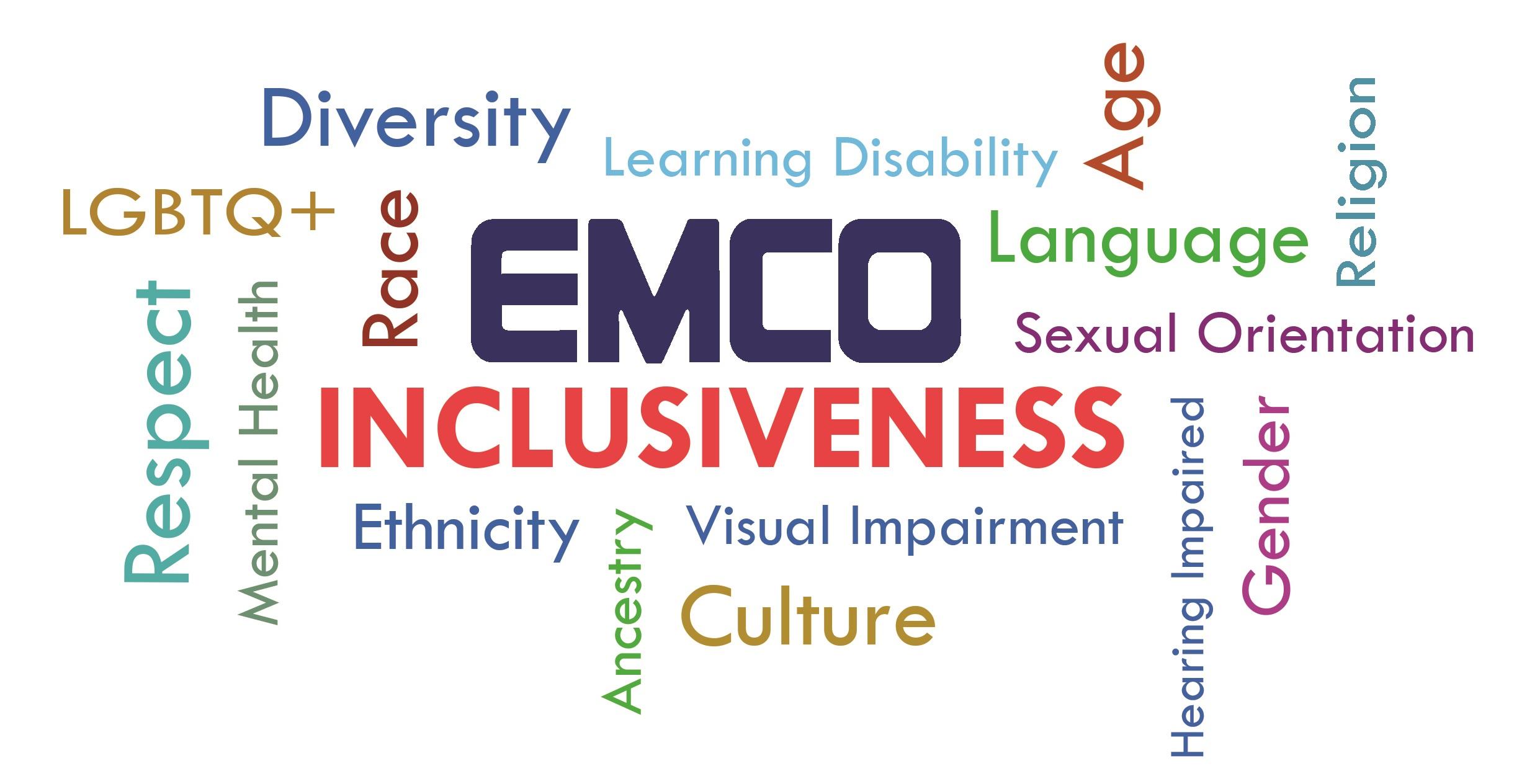 Diversity Inclusiveness