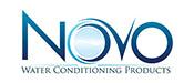 NOVO Water Softeners
